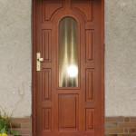 český výrobce dřevěných EURO oken a vchodových dveří
